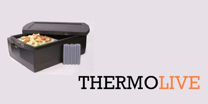 Cajas Isotermicas | Thermolive